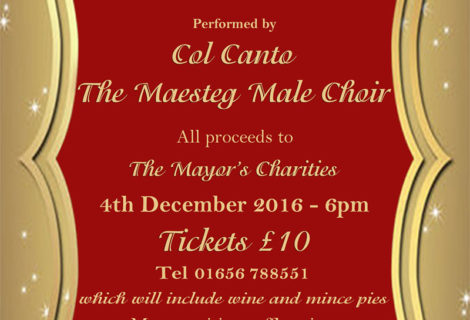 The Mayor's Christmas Soiree